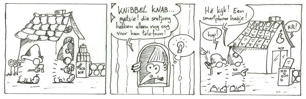 knibbelknab